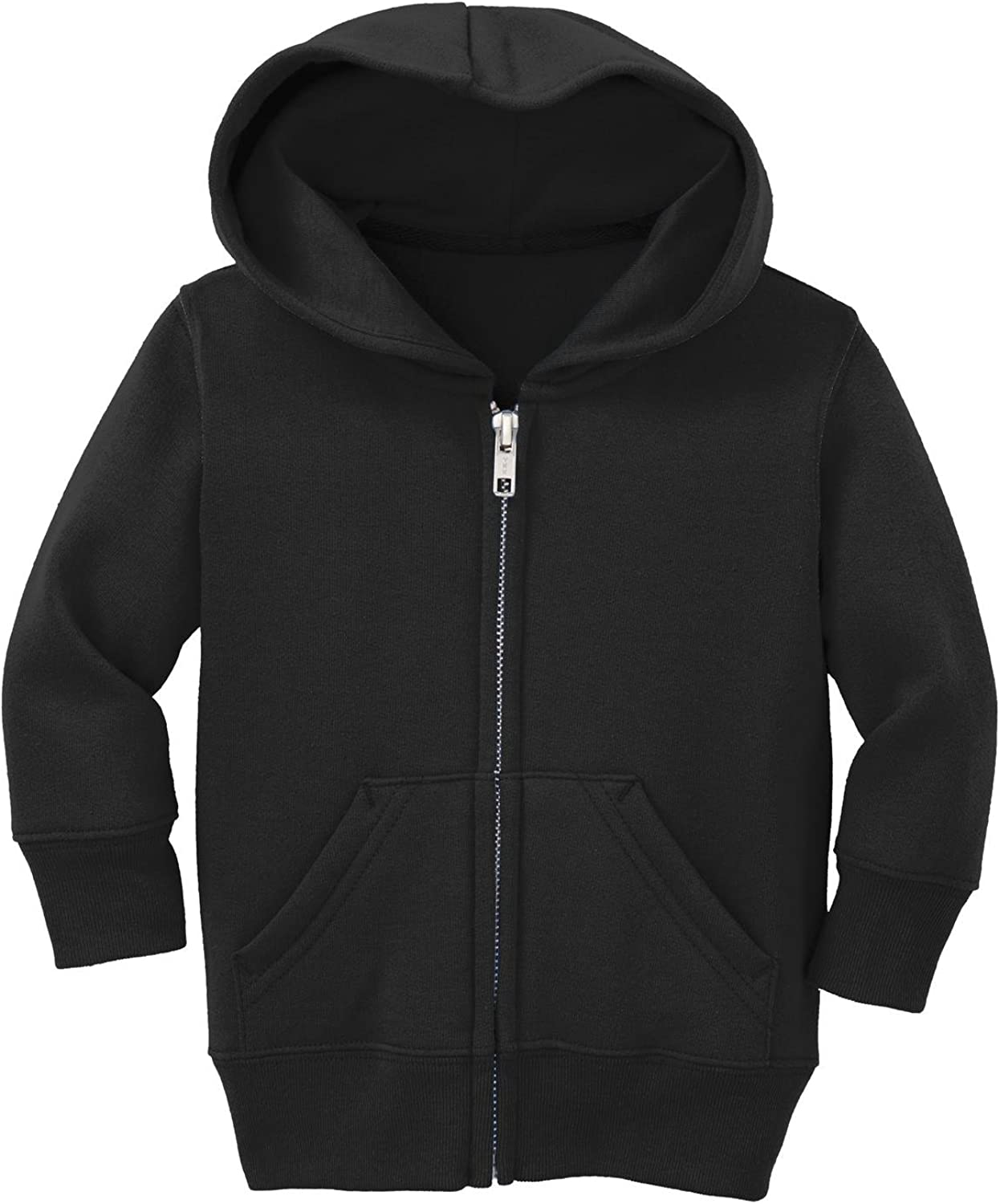 CAR78IZH Precious Cargo Infant Full-Zip Hooded Sweatshirt