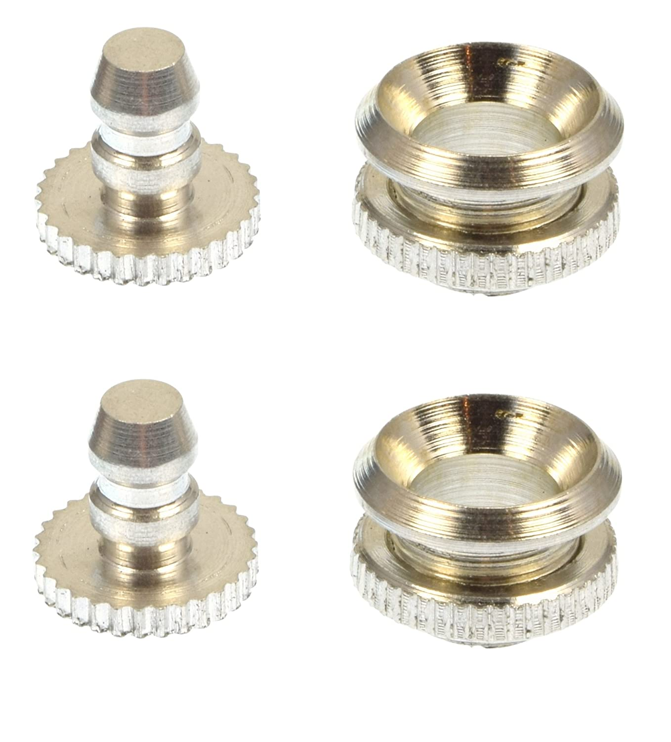5916 Quincy Valve Retaining Nut And Screw Replacement