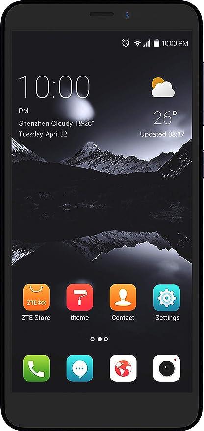 ZTE 126650801075 Smartphone Blade A530 (13,84 cm (5,45 Pulgadas ...