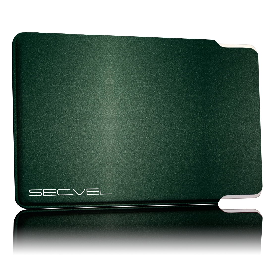 SECVEL Kartenschutzhülle Premium Edition - RFID/NFC & Magnetfeld Schutz - Helios SECVEL Technologies GmbH