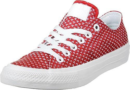 Converse 155462C Chuck Taylor All Star II Unisex Sneaker Casino