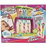 Yummy Nummies マジック キッチン プレイセット スイート ストロー メーカー