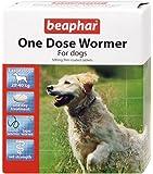 Beaphar One Dose Wormer Large Dog