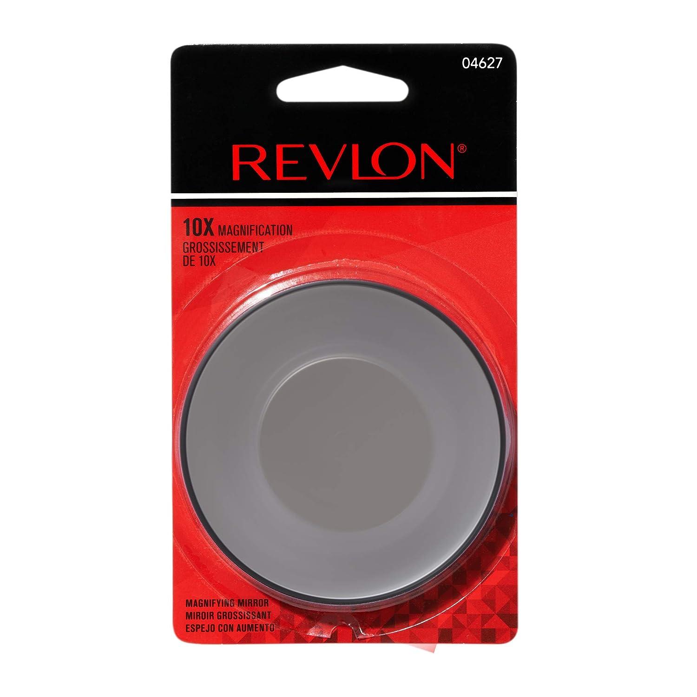Revlon Magnifeye 10x Tweezing Mirror