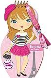 Minimiki - carnet créatif - Emma en France