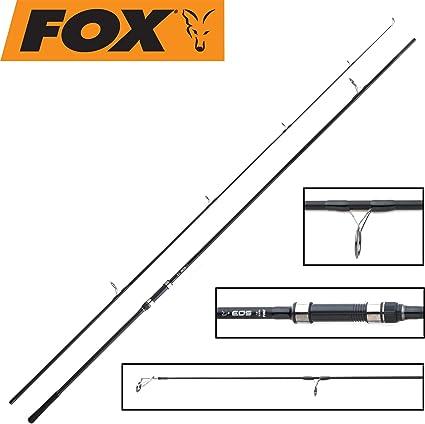 Fox Eos Karpfenrute Abbreviated Handle 10ft 3lbs Angelrute für Karpfen