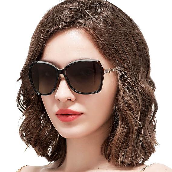 grande variété de styles hot-vente plus récent Pré-commander ARLTTH Polarisées Lunettes De Soleil pour Femmes Lentille de ...