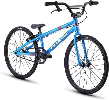 Amazon Com Redline Bikes Mx Bmx Race Bike Sports Outdoors