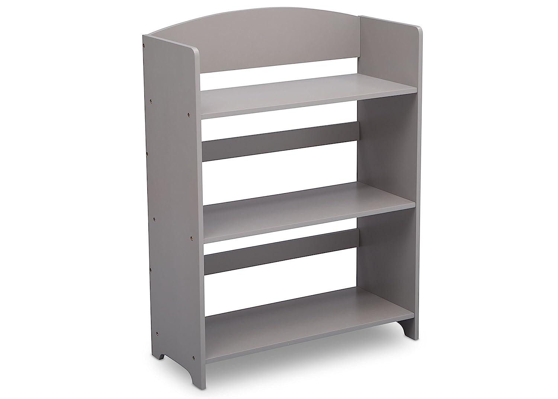 new concept 19d24 a8d2f Delta Children MySize Bookshelf, Grey