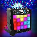 ION Audio Party Rocker Express, Bluetooth Speaker