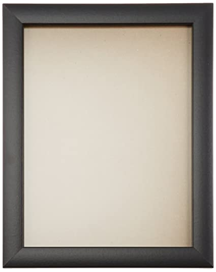 Amazon.com - Craig Frames 1WB3BK 17 by 22-Inch Picture Frame, Smooth ...