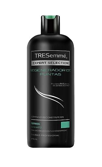 TRESEMMÉ REGENERADOR DE PUNTAS champú 675 ml