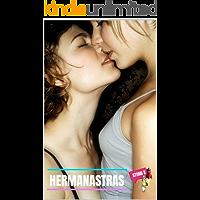 HERMANASTRAS (Spanish Edition) book cover