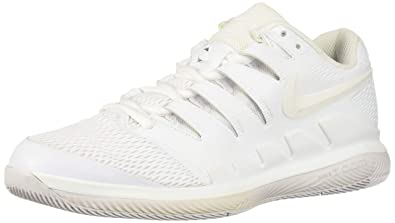 497b3a82978b Nike Women s s WMNS Air Zoom Vapor X Hc Low-Top Sneakers  Amazon.co ...