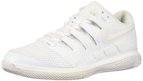 premium selection b638d cdd03 Nike Wmns Air Zoom Vapor X HC, Zapatillas para Mujer  Amazon.es  Zapatos y  complementos