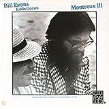 BILL EVANS/EDDIE GOMEZ:_MONTREUX III