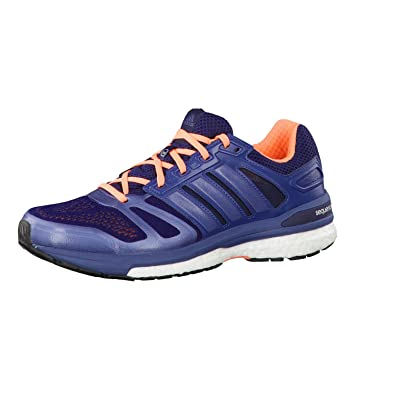 Adidas Supernova Sequence 7 Women's Running Shoes 4