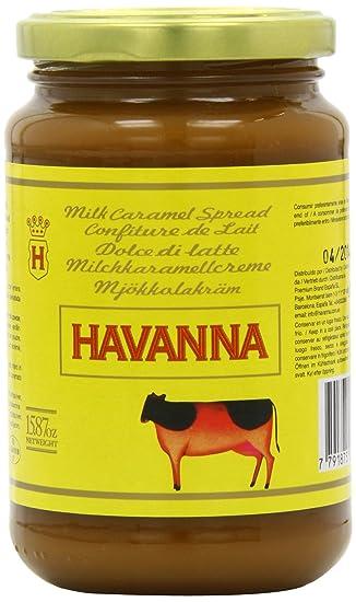Havanna Dulce de Leche - 2 Paquetes de 1 x 450 gr - Total: 900