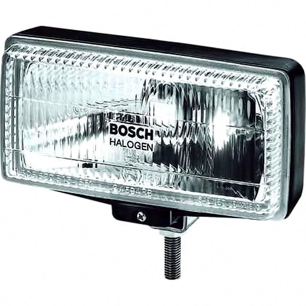 Bosch Nebelscheinwerfer 1 Passende Glühlampe: H3 Halogen