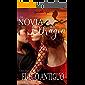 La Novia del Dragón Libro Uno: Fuego Antiguo: (romance erótico en español)