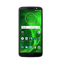 Motorola Moto G6 32GB Unlocked Smartphone w/Alexa Hands-Free