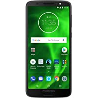 Deals on Motorola Moto G6 32GB Unlocked Smartphone