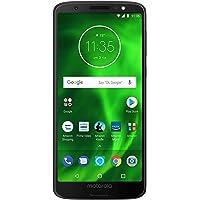 Motorola Moto G6 32GB Unlocked Smartphone Refurb Bundle