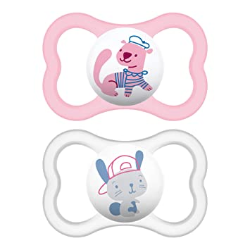 Baby With Attitude Pacifier Toddler Child Binky Suck Gums Sucking Sooth Funny