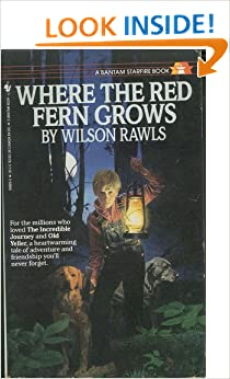 where the red fern grows book pdf