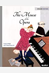 The Mouse of the Opera Kindle Edition