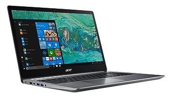 Amazon Com Acer Swift 3 8th Gen Intel Core I5 8250u 15 6 Full Hd