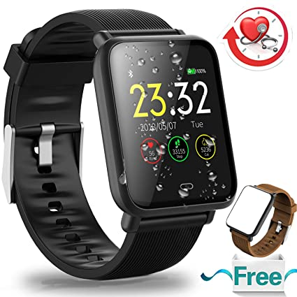 Buy Cheap 2019new Smartwatch Men Fitness Tracker Pedometer Sport Watch Blood Pressure Heart Rate Monitor Women Smart Watch For Ios Android Products Hot Sale Digital Watches