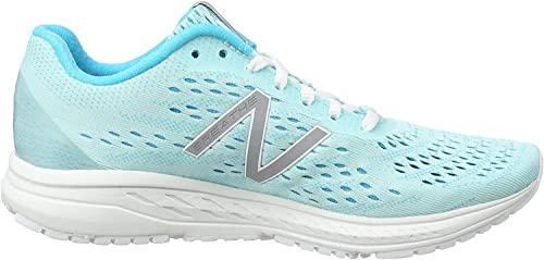 New Balance Wbreav2, Zapatillas de Running para Mujer: New Balance ...
