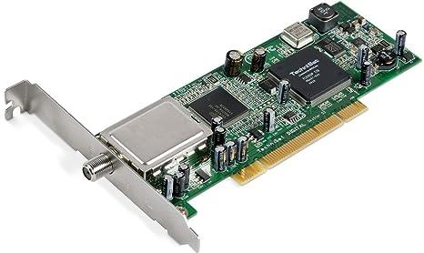 TechniSat SkyStar S2 Data Interno DVB-S2 PCI - Sintonizador de TV ...