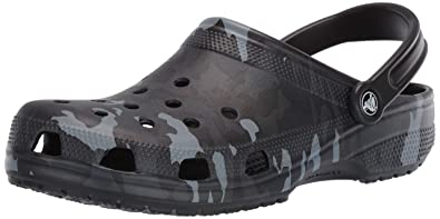 f608b56c649 Crocs Classic Seasonal Graphic Clog