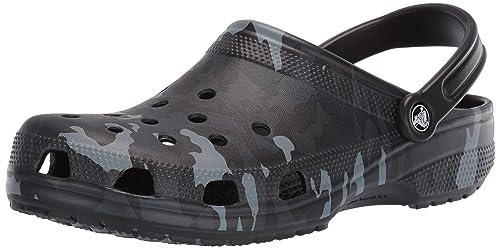 8347131da Crocs Womens Classic Seasonal Graphic Clog Clog  Amazon.ca  Shoes ...