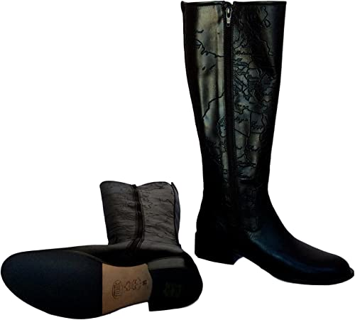 ALVIERO MARTINI Stivali Donna Prima Classe Art. Z348I8213