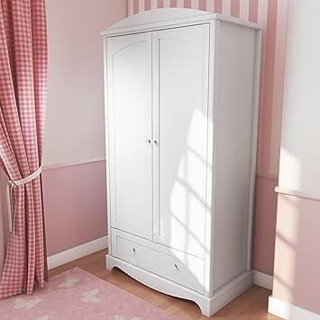 room Victoria white locker