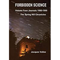 Forbidden Science - Volume Four