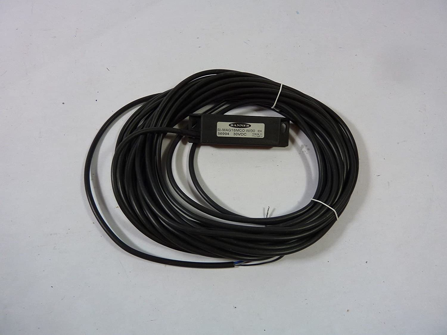 Banner  SI-MAG1SMCO Safety Switch