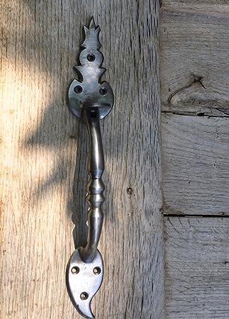 Tür Verschluss für Möbel Schieberiegel Stalltür Torriegel Riegel Tor