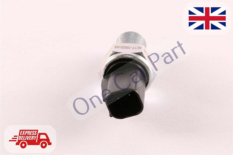 TRANSIT MK6 MK7 REVERSE GEAR REVERSING LIGHT SWITCH 4C1T15520AB NEW PARK