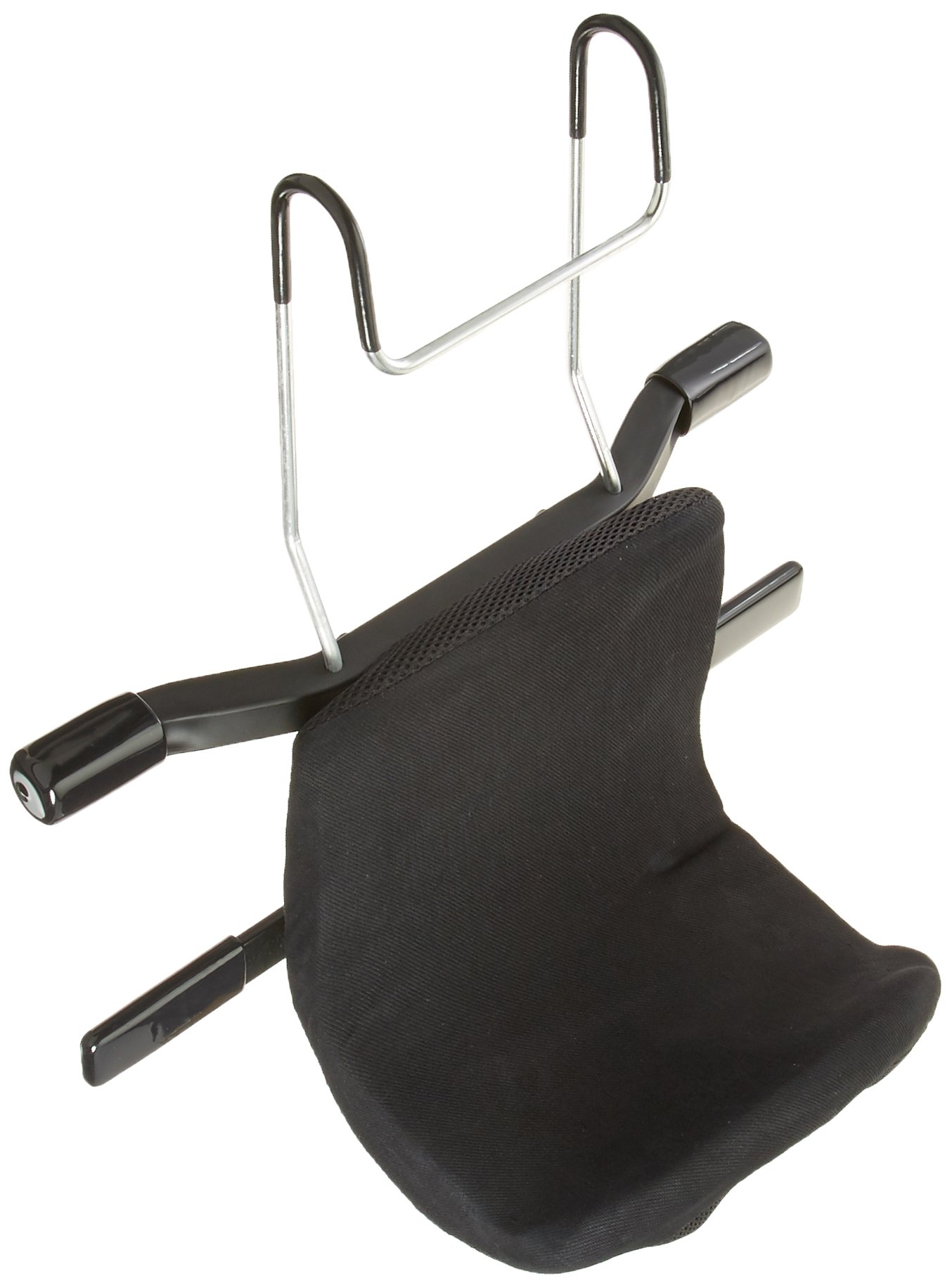 Sammons Preston The Kneeler, Hanging Knee Sling Fits Any Walker, Comfortable Adjustable Knee Cushion for Standard Walkers, Lifts Leg for Complete Non Weight Bearing Patients