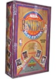 91-92 Upper Deck Basketball Brand New Factory Sealed Box Inaugural Edition