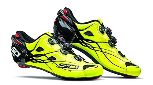 SIDI - 683028 : ZAPATILLAS SIDI SHOT CARBONO: Amazon.es: Zapatos y complementos