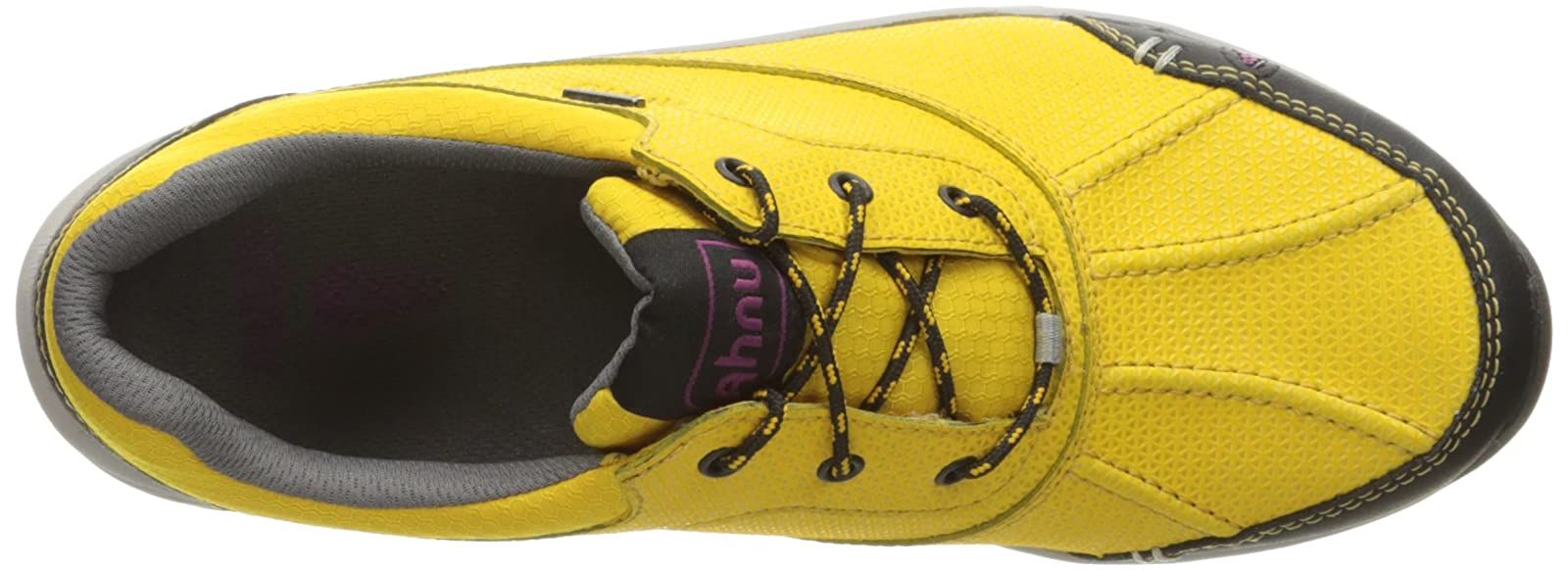 Ahnu Women's Calaveras Waterproof Hiking Shoe 5 M US - 8