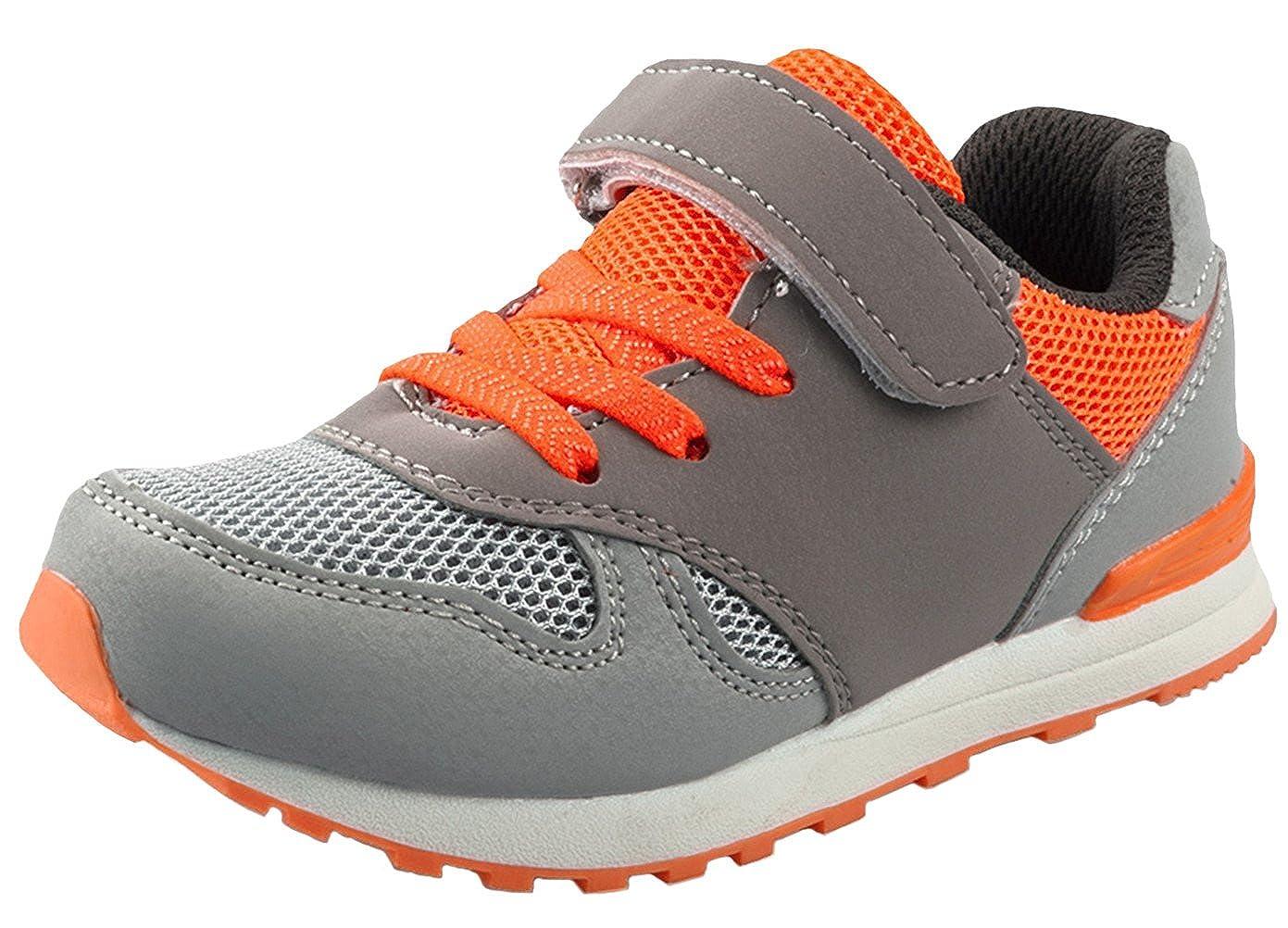 DADAWEN Sneakers Basses Mixte Enfant 10071