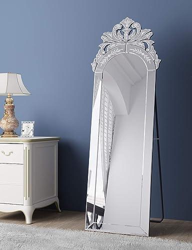 MUAUSU Full Length Floor Mirror