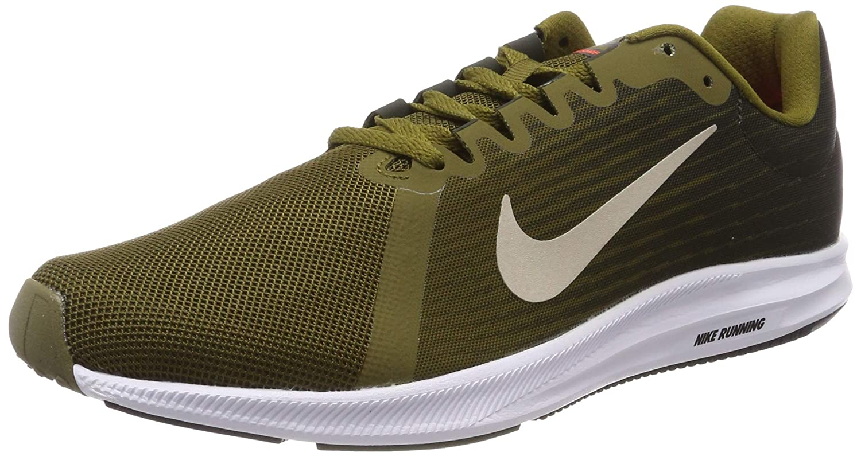TALLA 42.5 EU. Nike Downshifter 8, Zapatillas de Entrenamiento para Hombre
