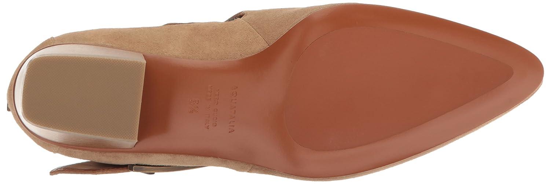 Aquatalia by B01M6212AI Marvin K... Women's Filomena Suede Ankle Bootie B01M6212AI by 8.5 B(M) US Sand 22e3ba